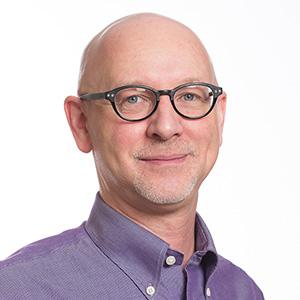Daniel Grenier, M.A