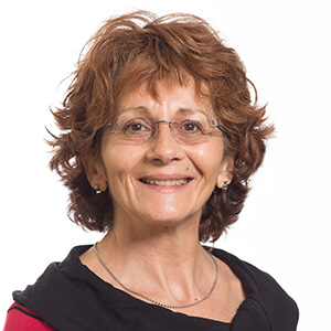 Pascale Azoulai