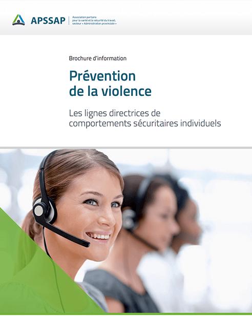 Les lignes directrices de comportements sécuritaires individuels