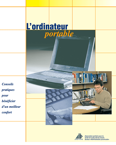 Guide : L'ordinateur portable