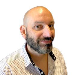 Daniel Prud'homme