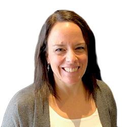 Natalie Saindon