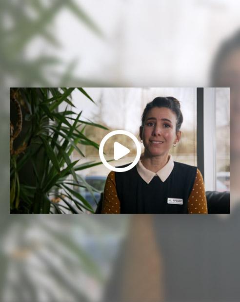Vidéo : Travail en hauteur
